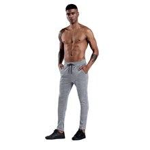 2020 Mens Casual Pant Skinny Plaid Trousers Men Fashion Gentleman Streetwear Male Pants Fitness Sweatpant Tight Joggers Men Pant
