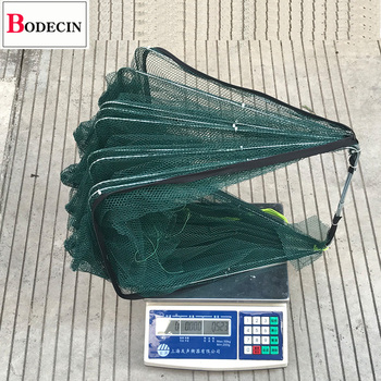 Amazing No.1 Chinese Mesh For Fishing/Landing Net Fishing Accessories Positionable or Not: No