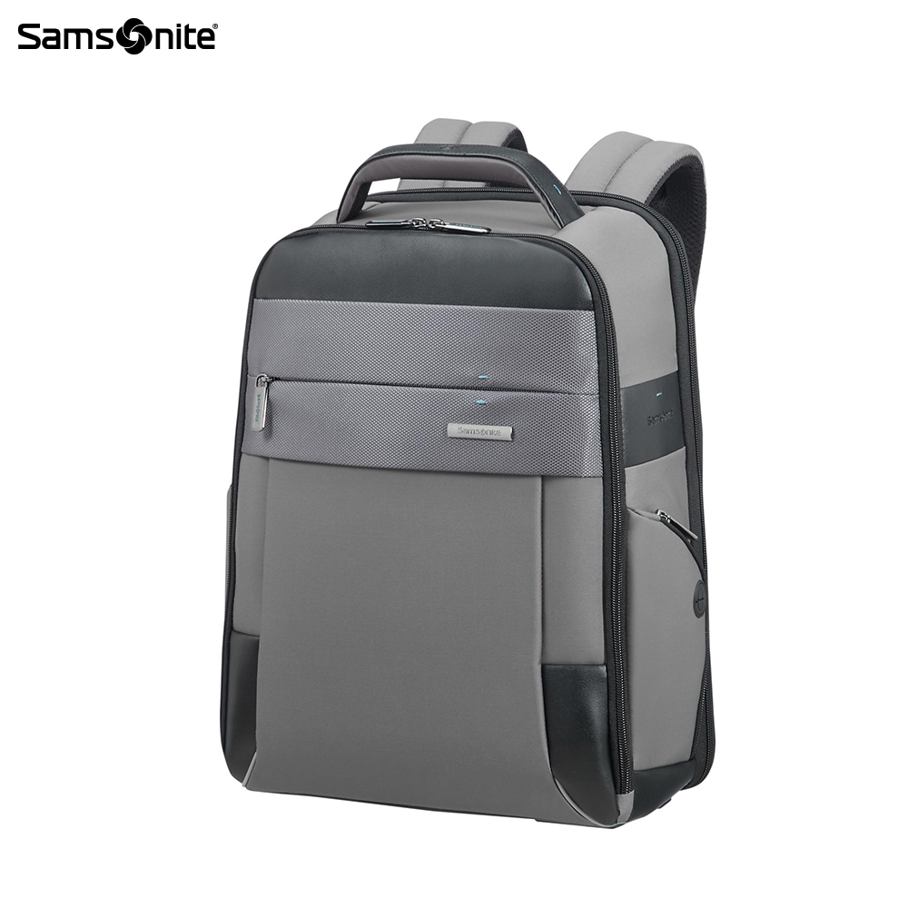 Laptop Bags & Cases Samsonite SAMCE700618 for laptop portfolio Accessories Computer Office backpack Men protector plus brand camouflage military backpack multi function wear resisting nylon laptop backpack mochila feminina p006