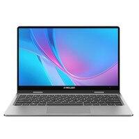 HOT New Teclast F5R Laptop 11.6 Inch Windows 10 Intel APLLO LAKE N3450 Quad Core 8GB RAM 256GB SSD 360° Rotation Touch Screen