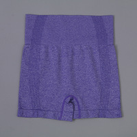 purple short