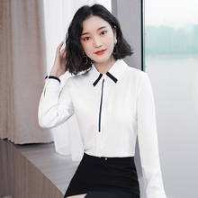 Blusa Womens Shirt Fashion Woman Blouses 2019 Long Sleeve Tops and
