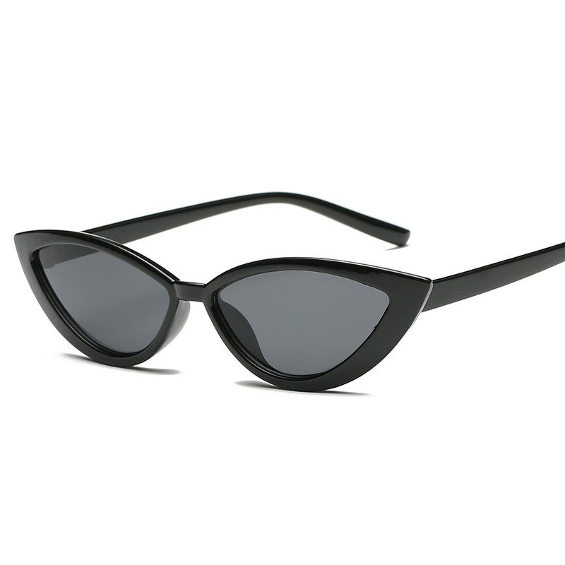 Fashion Cat Eyes Small Women Sunglasses Sexy Designer Trend Products Glasses Adult Eyeglasses