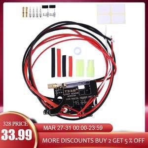 Fire-Control-Module MOSFET No.2-Gearbox T238 Programmable Electronic for M4/jm Jingji/jq