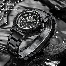 Мужские военные часы 2020 светящиеся с нейлоновым ремешком из