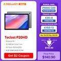 Teclast P20HD 10,1 дюймов планшетный ПК с системой андроида и 10 1920x1200 Octa Core 4 Гб Оперативная память 64 Гб Встроенная память Dual Core 4G планшетофон (AI Скоро...