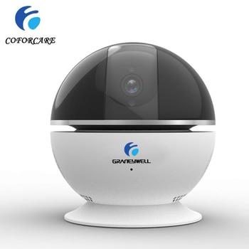 Wi-fi IP Camera 1080P Bluetooth Speaker mini Camera Smart Night Vision Videcam Baby Monitor Video Surveillance camera
