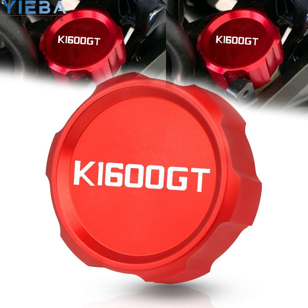 Купить крышка резервуара заднего тормоза для bmw k1600 gt 2017 + k1600gt
