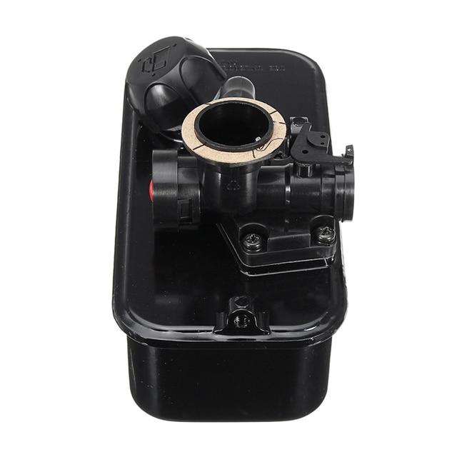 Carburador del carburador DE LA cortacésped del tanque de combustible para brigs & Stratton 494406 499809 498809A