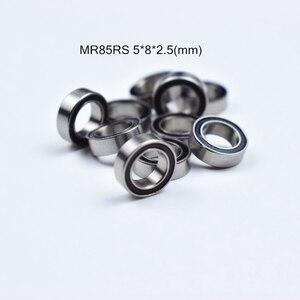 Image 2 - Selo de borracha vários tamanhos de rolamento em miniatura 10 peça frete grátis mix mr63 mr74 mr85 MR95 105 106 115 117 126 128 137 148