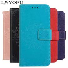 Flip PU leather + wallet case for one plus 7 Pro 6T Retro Leather