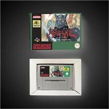 Hagane   EUR Version Action Spiel Karte mit Einzelhandel Box