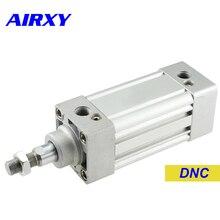 цена на FESTO type DNC-32-40-PPV-A FESTO DNC-50-125-PPV-A cylinder pneumatic components bore 32 40 50 25-320 stroke DNC-40-80-PPV-A