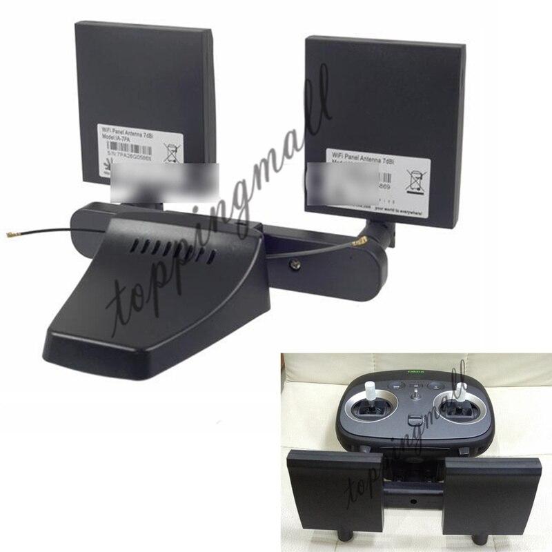 Oyuncaklar ve Hobi Ürünleri'ten Parçalar ve Aksesuarlar'de XIRO Sıfır Xplorer WiFi Aralığı Genişletici Anten Kiti 50% OFF'da  Grup 1