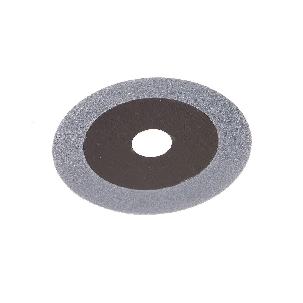 100mm 4'' Diamond Coated Flat Wheel Disc Glass Stone Grinding Cutting Tool Best Quality