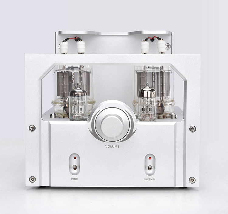 Cool Breeze FU29 Parallel Single-ended Class A Tube Power Amplifier Teana A300 Tube Power Amplifier Bluetooth 5.0