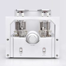 Brisa fresca fu29 paralelo single-ended classe um tubo amplificador de potência teana a300 tubo amplificador de potência bluetooth 5.0