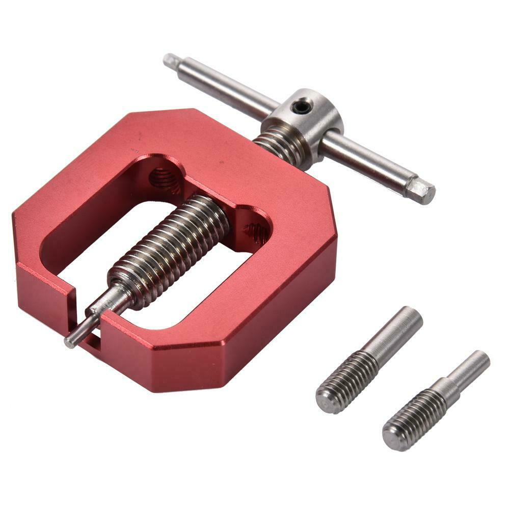 Professional Metal Motor Pinion Gear Puller For Remote Control Helicopter Motor S7 #5