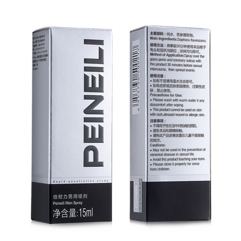 Sex Toys For Men Poppers For Sex Gadgets For Men Poppers Rush Poppers Penis Cock Male Delay Spray Prevent Premature Ejaculation