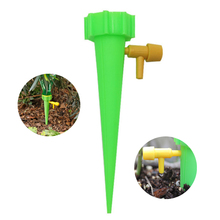 Automatic Waterer Tools Watering System Dripper 1pcs Garden Household Plant Flower Universal Spike Kits Adjustable Sprinkler