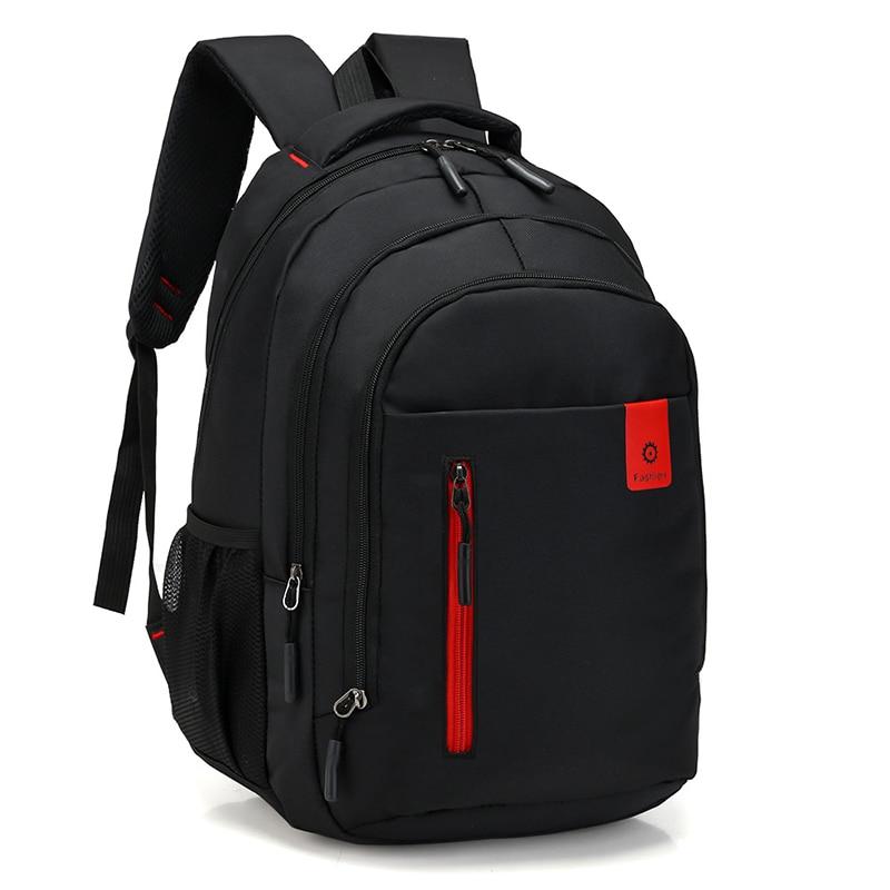 High Capacity Backpack 2019 Men Backpack Oxford Male Travel Bag Backpacks Fashion Men And Women Designer Student Bag Laptop Bag