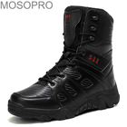 MOSOPROb Men Boots T...