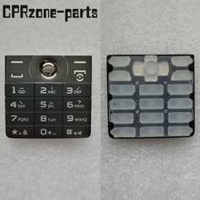 100% гарантия клавиатуры для Philips Xenium E570 CTE570 клавиатура с кнопкой Бесплатная доставка