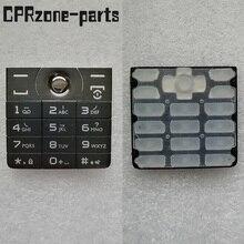 100% di Garanzia tastiera Per Philips Xenium E570 CTE570 tasto Della Tastiera del tasto di trasporto libero