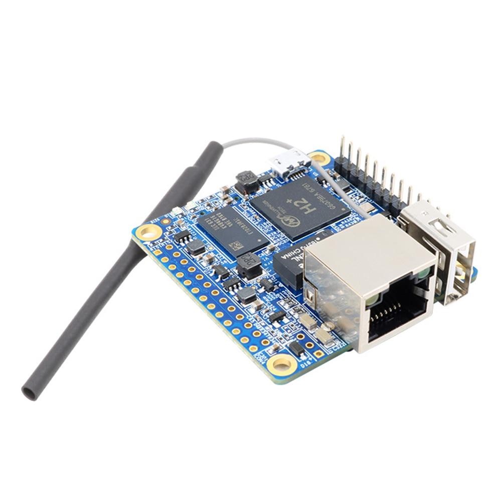 Orange Pi Zero H2 Office Quad Core Development Board 256MB 512MB Tool Components Open Source High Performance For Raspberry Pi
