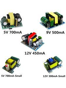 Buck Converter Transformer Power-Supply-Module Step-Down 500ma AC Precision Ac-Dc 5v