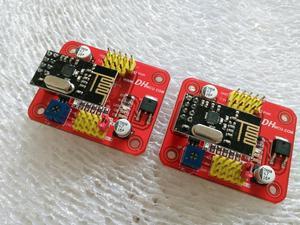 Беспроводной Серводвигатель DIY беспроводное устройство слежения за фокусом DIY беспроводной PTZ джойстик управления