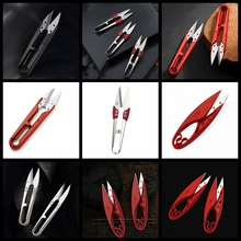 Tailor Sewing Cutting Stainless Steel Yarn Scissor Embroidery Scissors Shears Thread Scissors Cross Stitch Cutter Fabric DIY 8 6 professional sewing scissors sewing tailor scissors fabric cutting exquisite steel dressmaker scissor shears stainless tool