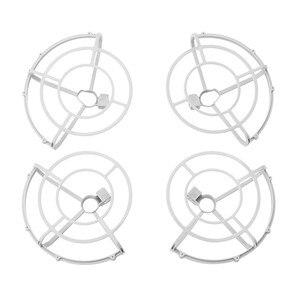 Image 2 - Hélice guarda anti colisão lâminas de proteção gaiola capa para dji mavic mini drone acessórios liberação rápida guarda protetor