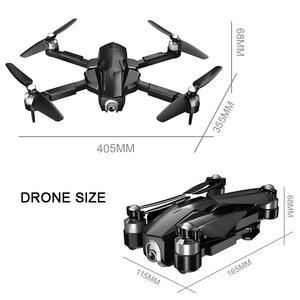 Image 3 - WiFi FPV RC Drone 4K Camera Optical Flow HD Dual Camera Aerial Video RC Quadcopter Aircraft Quadrocopter Toys Kid