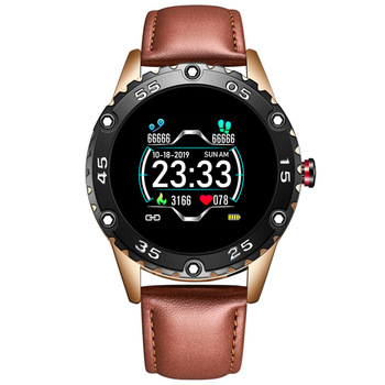 LIGE New Smart Watch men And women Sports watch Blood pressure Sleep monitoring Fitness tracker Android ios pedometer Smartwatch 11