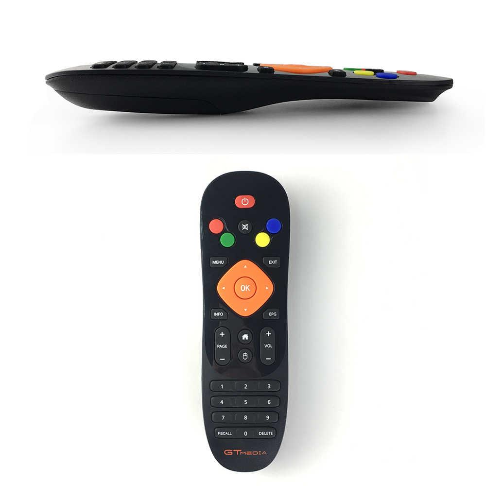 GTmedia GTC récepteur de télévision par Satellite récepteur de boîte de télévision Android 6.0 TV boîte DVB-S2 DVB-C DVB-T2 Amlogic S905D 2GB 16GB
