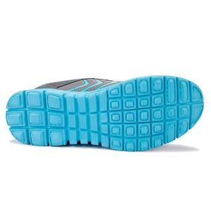 Image 5 - Kadın ayakkabı 2019 moda hafif nefes alan örgü ayakkabı kadın hızlı teslimat bayanlar ayakkabı tenis feminino kadınlar rahat ayakkabılar