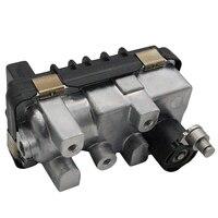 Para ford transit euro 5 2.2 fwd turbocompressor atuador g59 767649 mk7 mk8 eletrônico|Peças e carregadores de turbo| |  -