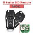 Freies verschiffen (1 stück) b12 KD remote 3 Taste B series Fernbedienung Schlüssel für URG200/KD900/KD200 maschine-in Sensor & Detektor aus Sicherheit und Schutz bei