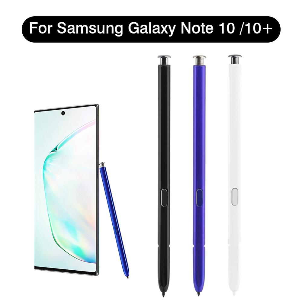 for Samsung Galaxy Note 10 Note 10+ Capacitive Stylus Pen Active S Pen Capacitive Screen Resistive Touch Screen Stylus S-Pen