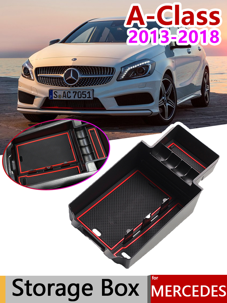 Mercedes A-Class W176 A220 CDi 4matic Genuine Fram Engine Air Filter Service