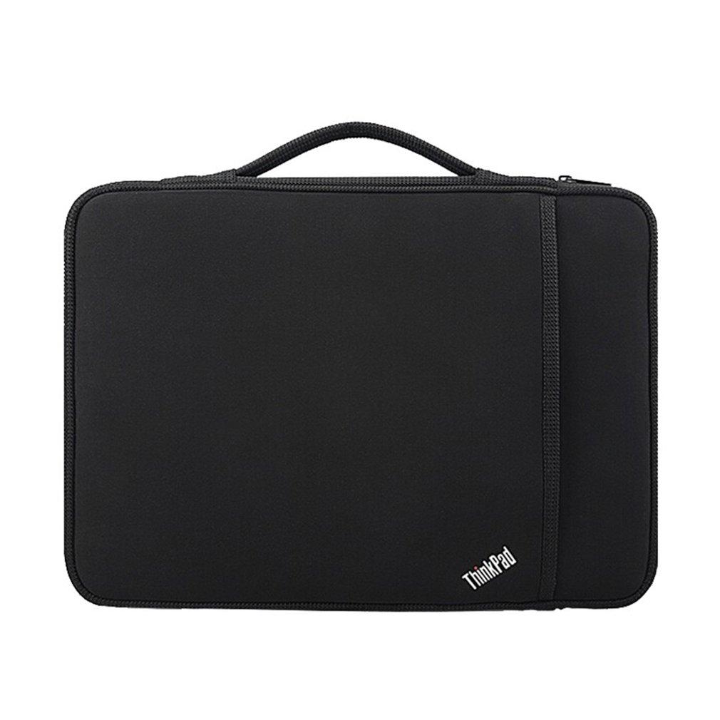 Lenovo Thinkpad X270 X280 E570 T570 T580 12/13/14/15-Inch Inner Bile Bag Black-12-Inch Inner Bile Bag
