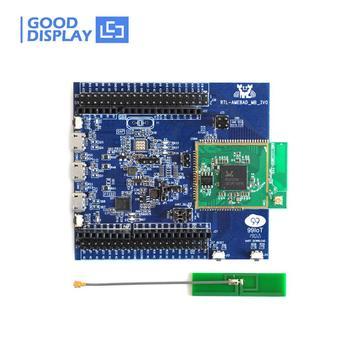 цена на Free shipping RTL8722CSM-EVB 88 PIN, WIFI+Bluetooth5.0, Development Board(3 piece)