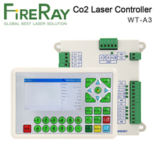 Laser-Controller-System Co2 Laser Awc708c-Lite Cutting-Machine Engraving Fireray