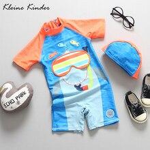 Одежда для купания для маленьких мальчиков; детский купальный костюм; UPF50+ защита от солнца; купальный костюм для маленьких мальчиков; пляжная одежда