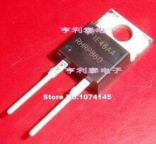 10pcs/lot  RHRP860 RHR860 TO220 2 8A/600V