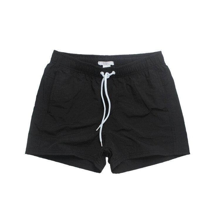 verão calções de banho para homens calções