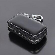 цена на 1X Car Key Case Remote Bag Cover Accessories For Renault Kangoo Express Koleos Laguna Megane Safrane Euro Clio Duster Fluence