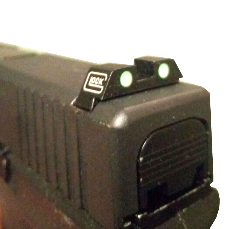caça pistola glock 17,19, 22,23, 24,26, 27,33, 34,35