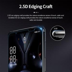 Image 4 - עבור Asus ROG טלפון Phone 5 מזג זכוכית Nillkin H + פרו זכוכית סרט 2.5D 9H 0.2mm אנטי פיצוץ מגן מסך עבור Asus ROG Phone5